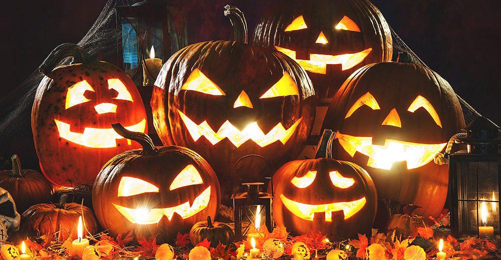 """Встечаем хэллоуин в пабе """"Пена"""""""