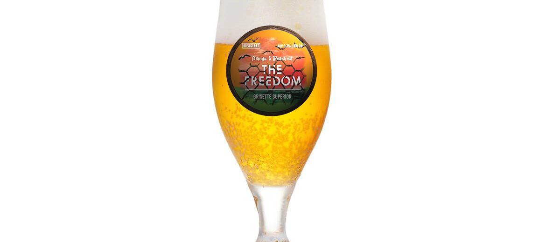 The Freedom : Mango/Peach Ed.